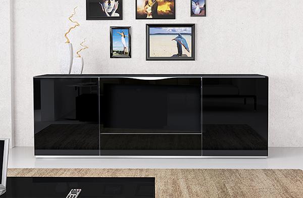 Three Doors Sideboard – MODELS H 80