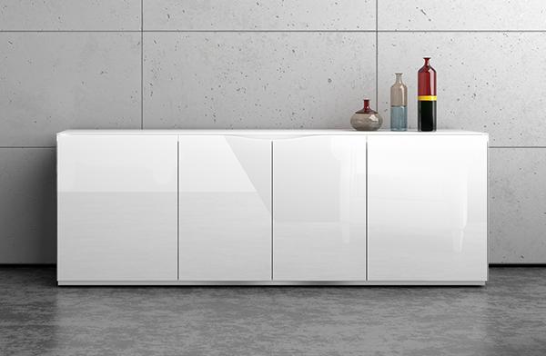 Four Doors Sideboard – MODELS H 80