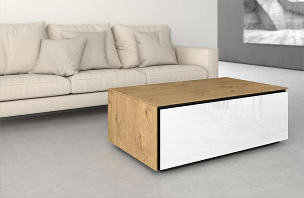 MO&MA Coffee Table 120