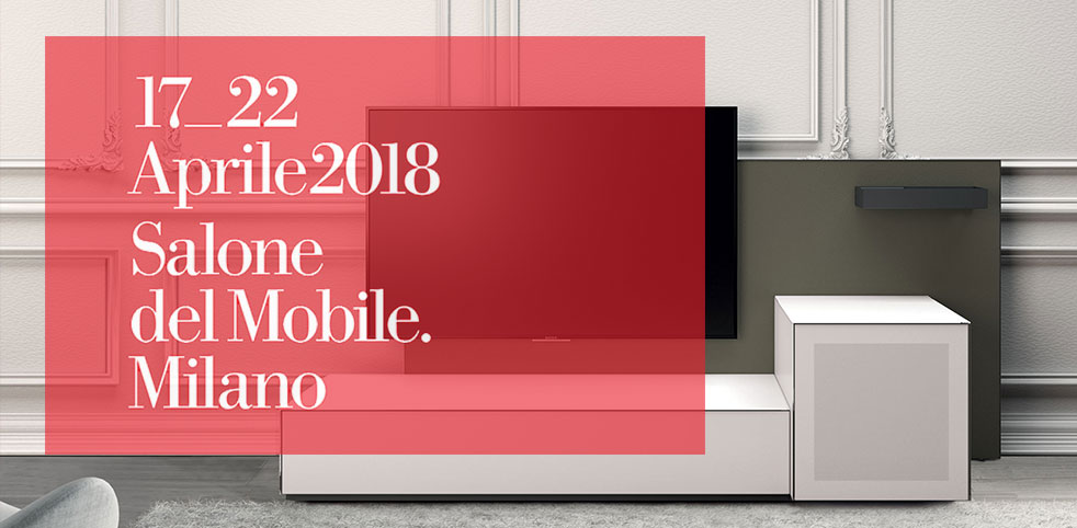 Salone Mobile Milano 2018 2