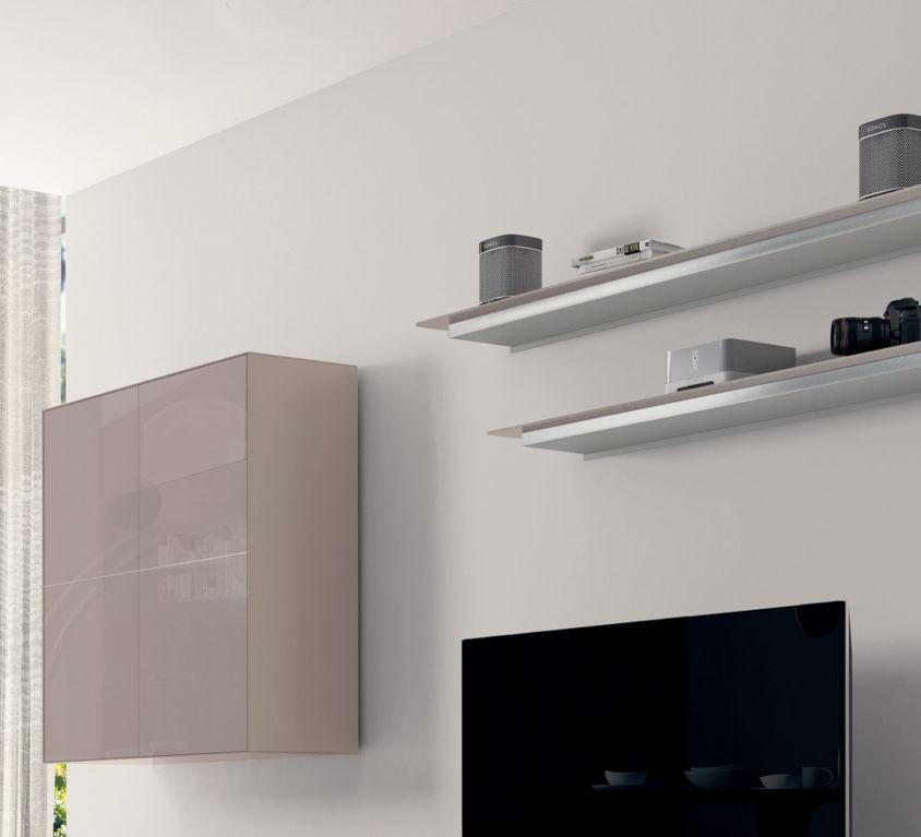 Shelf AC