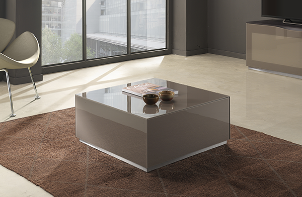 Utility Coffee Table – MODEL L.75